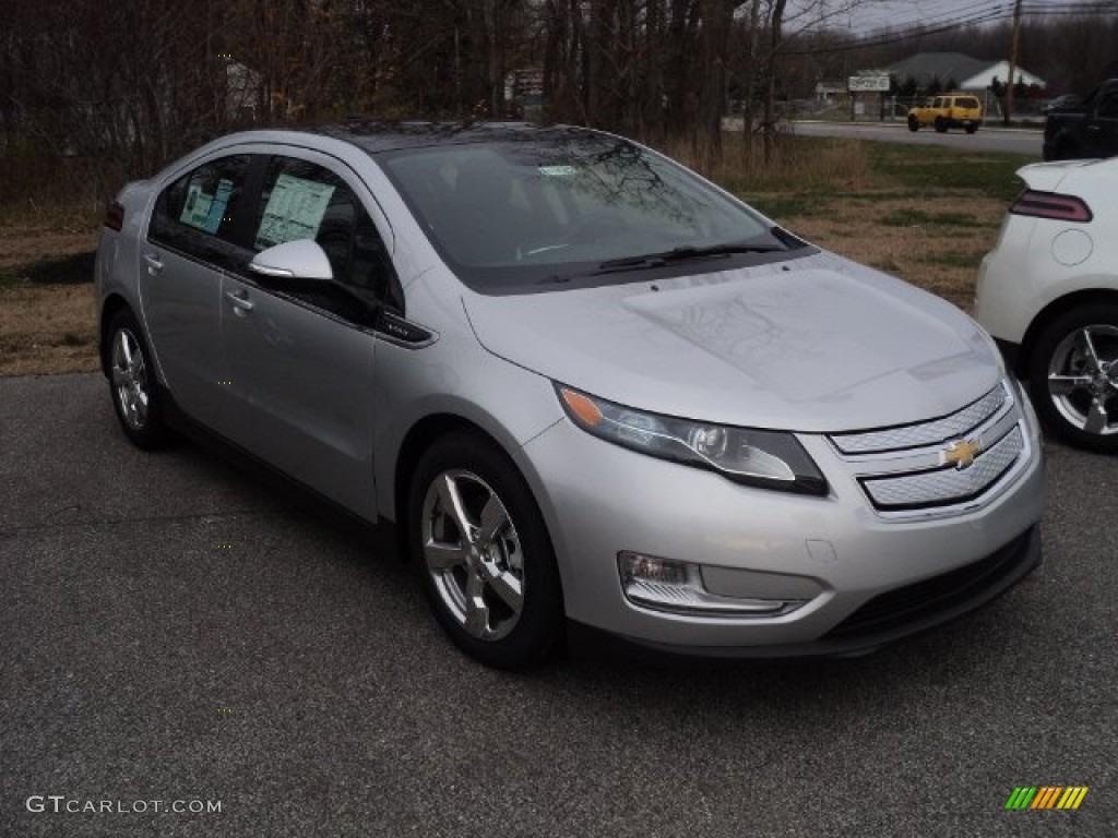 Kelebihan Kekurangan Chevrolet Volt 2012 Harga