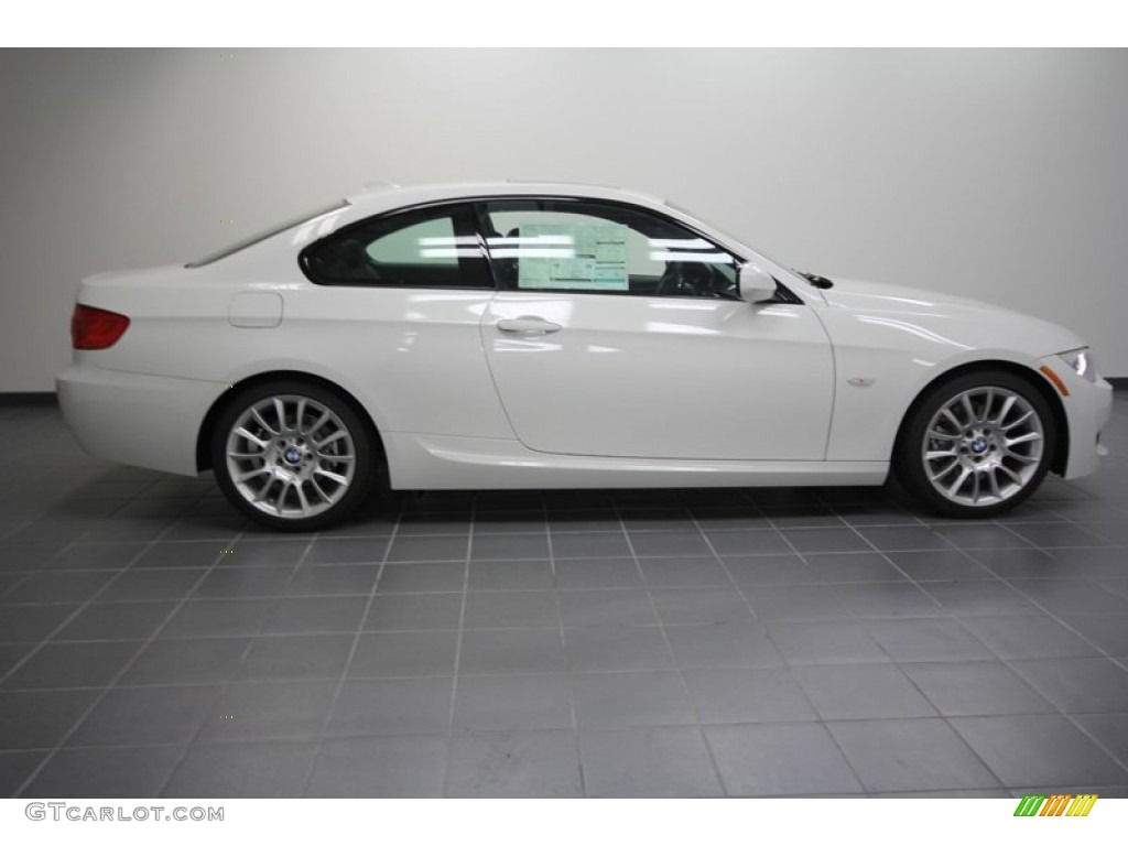 alpine white 2012 bmw 3 series 328i coupe exterior photo 56697963. Black Bedroom Furniture Sets. Home Design Ideas