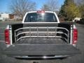 2002 Bright Silver Metallic Dodge Ram 1500 ST Quad Cab 4x4  photo #7