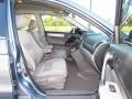 Gray Interior Photo for 2009 Honda CR-V #56715989