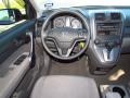 Gray Dashboard Photo for 2009 Honda CR-V #56716030
