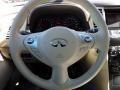 Wheat Steering Wheel Photo for 2011 Infiniti FX #56719046