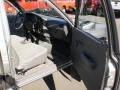 Silver Metallic - Pickup Deluxe Regular Cab 4x4 Photo No. 12