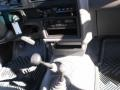 1993 Pickup Deluxe Regular Cab 4x4 5 Speed Manual Shifter