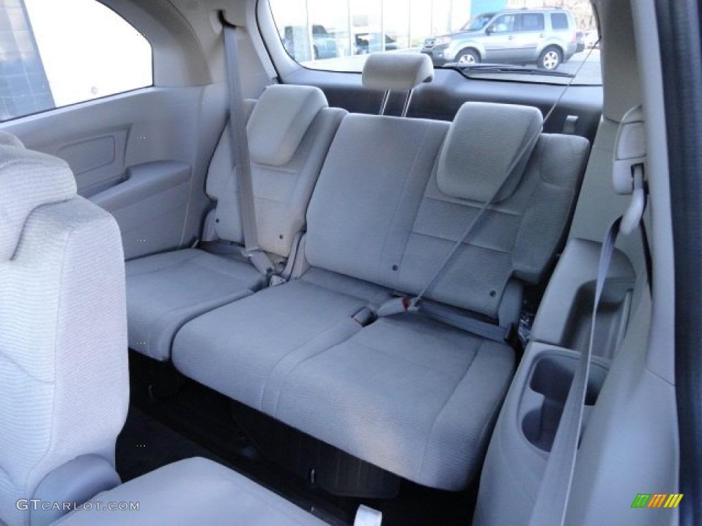 2012 Honda Odyssey Ex Interior Photo 56726996 Gtcarlot Com