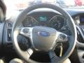 2012 Tuxedo Black Metallic Ford Focus SE 5-Door  photo #13