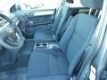 2011 Polished Metal Metallic Honda CR-V SE 4WD  photo #10