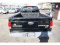2004 Black Dodge Dakota SXT Regular Cab 4x4  photo #5