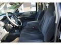 2004 Black Dodge Dakota SXT Regular Cab 4x4  photo #8