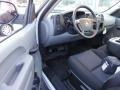 2012 Summit White Chevrolet Silverado 1500 Work Truck Regular Cab  photo #10