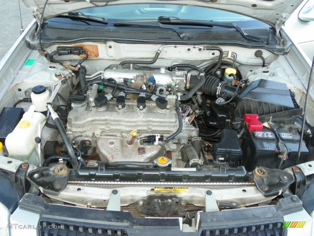 nissan sentra 2004 engine 4 of 5 1600x1200 nissan free. Black Bedroom Furniture Sets. Home Design Ideas