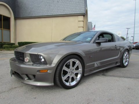 2005 ford mustang saleen s281 supercharged coupe data. Black Bedroom Furniture Sets. Home Design Ideas
