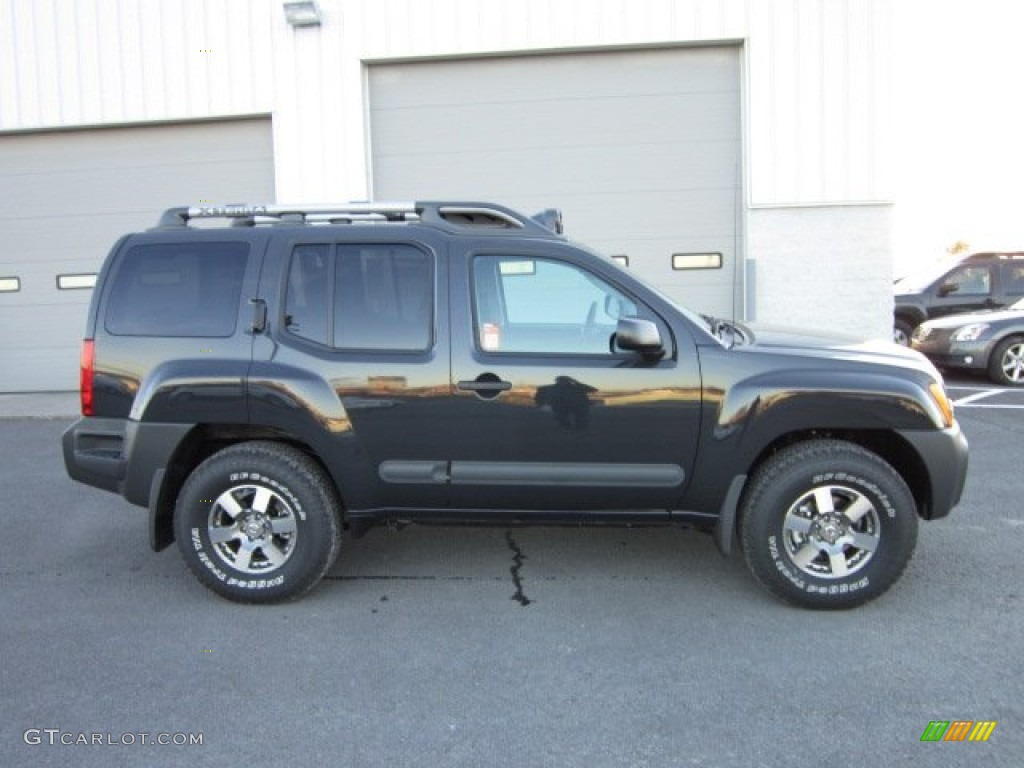 night armor 2012 nissan xterra pro 4x 4x4 exterior photo 56766687. Black Bedroom Furniture Sets. Home Design Ideas