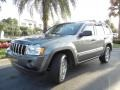 Mineral Gray Metallic 2007 Jeep Grand Cherokee Gallery