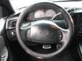2002 F150 Harley-Davidson SuperCrew Steering Wheel