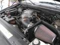 2002 F150 Harley-Davidson SuperCrew 5.4 Liter SVT Supercharged SOHC 16-Valve Triton V8 Engine