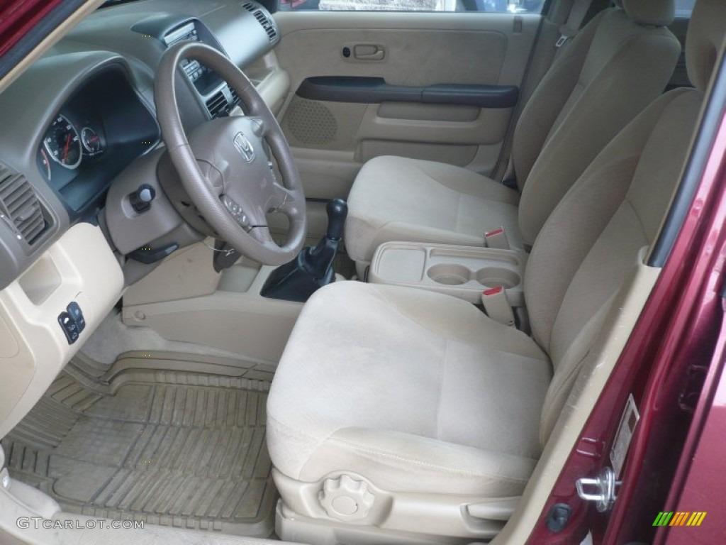 2006 honda cr v ex 4wd interior photo 56795682 for Honda crv 2006 interior