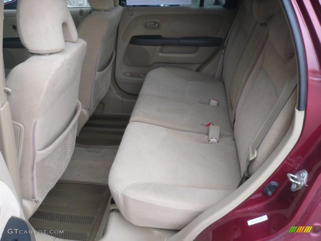 2006 honda cr v ex 4wd interior photo 56795689 for Honda crv 2006 interior