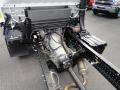 Undercarriage of 2012 N Series Truck NPR