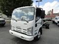 2012 N Series Truck NPR Arctic White