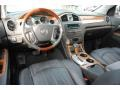 Ebony/Ebony Steering Wheel Photo for 2011 Buick Enclave #56800725