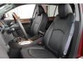 Ebony/Ebony Interior Photo for 2011 Buick Enclave #56800875