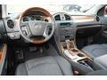 Ebony/Ebony Dashboard Photo for 2011 Buick Enclave #56800893