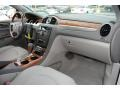 Titanium/Dark Titanium Dashboard Photo for 2011 Buick Enclave #56801016