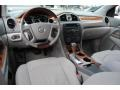 Titanium/Dark Titanium Dashboard Photo for 2011 Buick Enclave #56801052