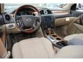 Cashmere/Cocoa Dashboard Photo for 2011 Buick Enclave #56801247