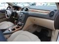Cashmere/Cocoa Dashboard Photo for 2011 Buick Enclave #56801771
