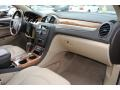 Cashmere/Cocoa Dashboard Photo for 2011 Buick Enclave #56802502