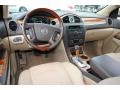 Cashmere/Cocoa Dashboard Photo for 2011 Buick Enclave #56802543
