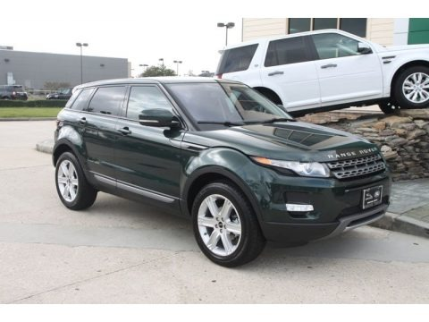 2012 land rover range rover evoque pure data info and. Black Bedroom Furniture Sets. Home Design Ideas