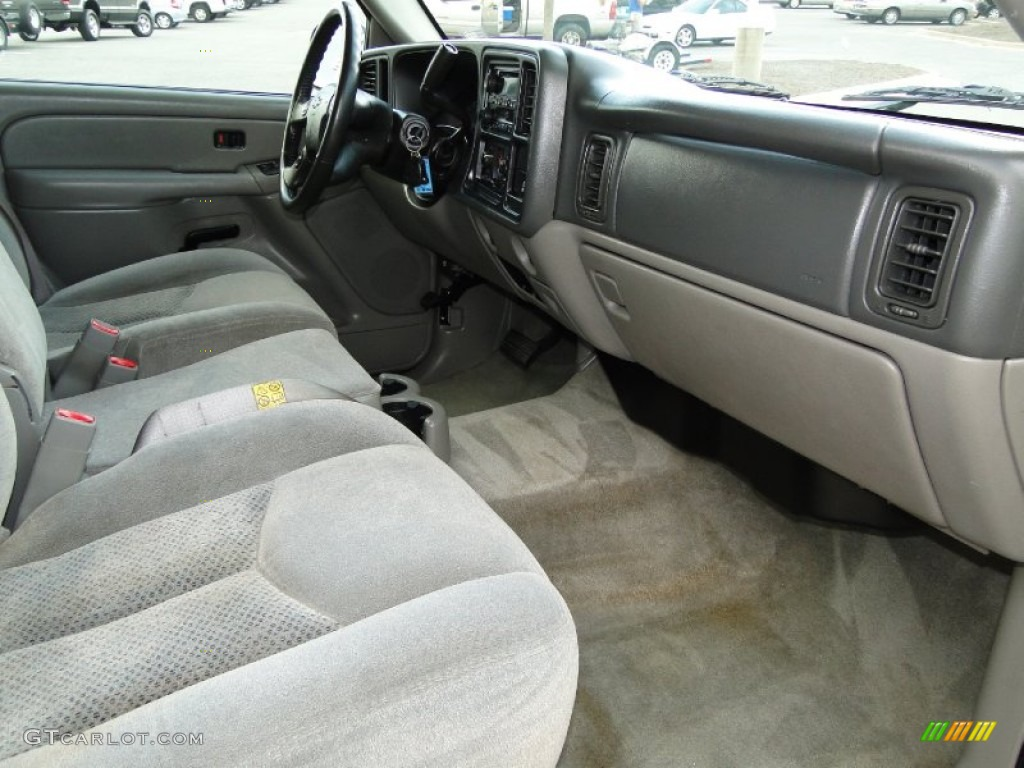 Tan neutral interior 2006 chevrolet tahoe ls photo 56811112