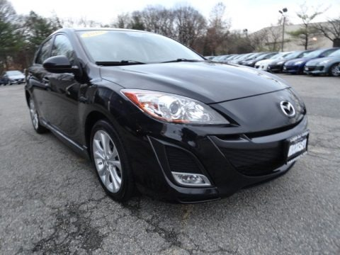 2010 mazda mazda3 s sport 5 door data info and specs. Black Bedroom Furniture Sets. Home Design Ideas
