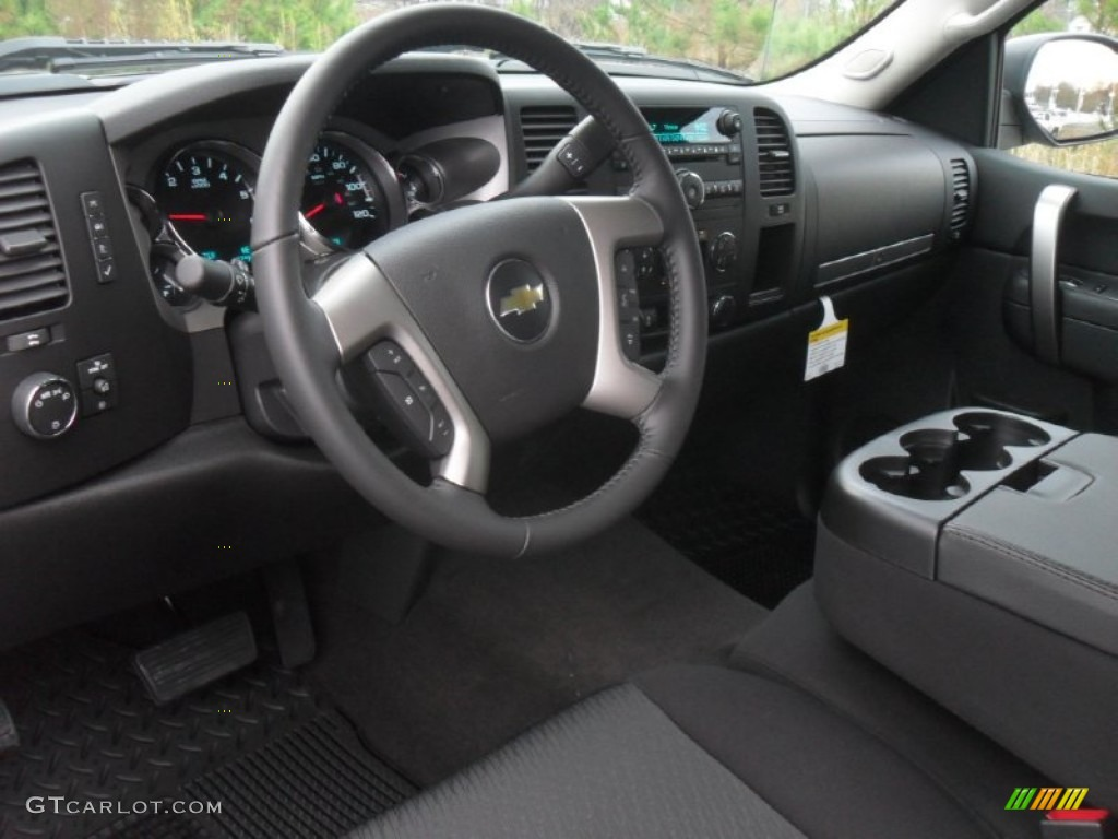 2012 Silverado Lt Autos Post