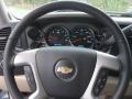 2012 Summit White Chevrolet Silverado 1500 LT Extended Cab 4x4  photo #12