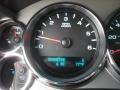 2012 Black Chevrolet Silverado 1500 LT Extended Cab  photo #12