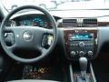 2012 Black Chevrolet Impala LS  photo #10