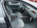 2012 Black Chevrolet Impala LS  photo #16