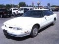 Arctic White 1999 Oldsmobile Eighty-Eight LS