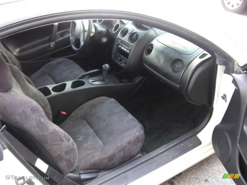 2002 Mitsubishi Eclipse Rs Coupe Interior Photo 56829969