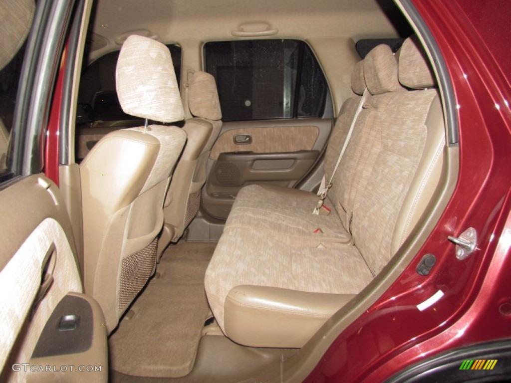 2003 Honda Cr V Lx Interior Photo 56835923 Gtcarlot Com