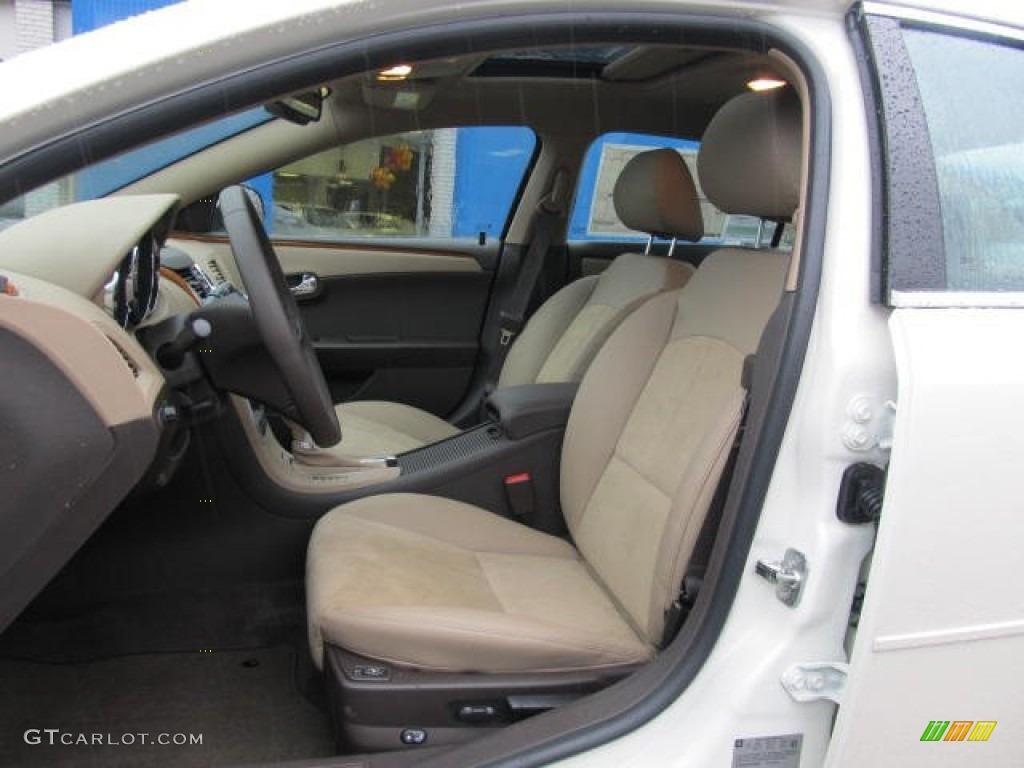 2012 Chevrolet Malibu Lt Interior Photo 56841326