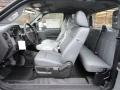 Steel Interior Photo for 2012 Ford F350 Super Duty #56847971