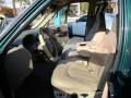Medium Parchment 2001 Ford F150 Interiors