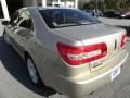 2008 Dune Pearl Metallic Lincoln MKZ Sedan  photo #16