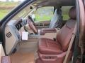 2012 Golden Bronze Metallic Ford F250 Super Duty King Ranch Crew Cab 4x4  photo #16