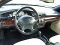 Sandstone Dashboard Photo for 2002 Chrysler Sebring #56860367